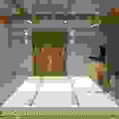 por Studio G - Arquitetura e Design Rústico MDF