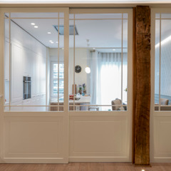 by Sube Susaeta Interiorismo Classic Glass