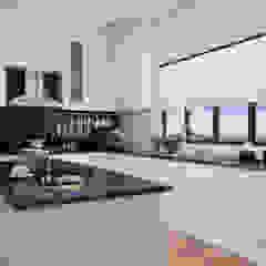 Kitchen set bergaya modern klasik Oleh PT. Leeyaqat Karya Pratama Modern