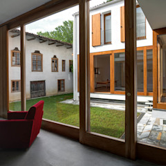 by FTA Filippo Taidelli Architetto Country