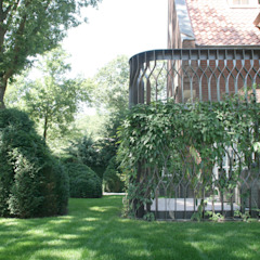 Classical feel Klassieke tuinen van Andrew van Egmond (ontwerp van tuin en landschap) Klassiek