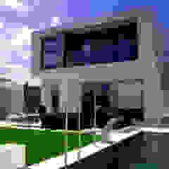 من Casas Prefabricadas بحر أبيض متوسط