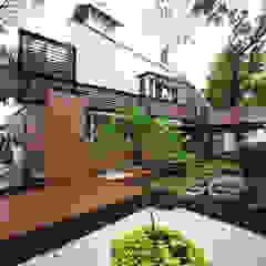 من Kembhavi Architecture Foundation حداثي