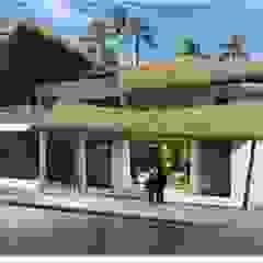 من Vinyaasa Architecture & Design إستوائي