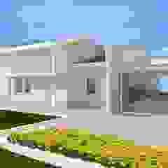 por Avantgarde Construct Luxury Srl Clássico Madeira Efeito de madeira