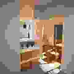 studio G70_architetti Кухня