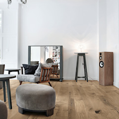 by Xilo1934 Modern لکڑی Wood effect
