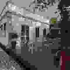 Colonial style bars & clubs by Cíntia Schirmer | arquiteta e urbanista Colonial