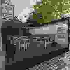 Koloniale bars & clubs van Cíntia Schirmer | arquiteta e urbanista Koloniaal