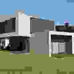 15-287 Moradia T3 por Vcs - Projetistas Moderno Aglomerado
