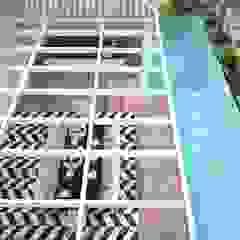 من Singapore Carpentry Interior Design Pte Ltd إستعماري