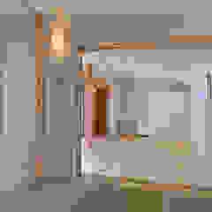 by 小野建築設計室 Scandinavian