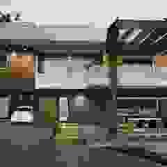por Gelker Ribeiro Arquitetura | Arquiteto Rio de Janeiro Asiático