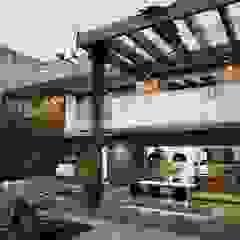 by Gelker Ribeiro Arquitetura | Arquiteto Rio de Janeiro Asian