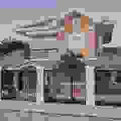 Projeto Casa de Praia LE | (Casa de praia Cabo-Frio - RJ por Gelker Ribeiro Arquitetura | Arquiteto Rio de Janeiro Eclético