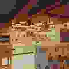 Projeto Casa de Praia LE | (Casa de praia Cabo-Frio - RJ por Gelker Ribeiro Arquitetura | Arquiteto Rio de Janeiro Rústico Derivados de madeira Transparente