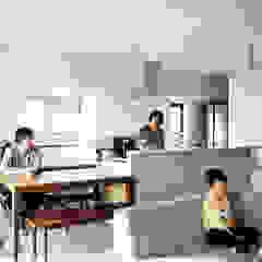 Weave の e do design 一級建築士事務所 モダン