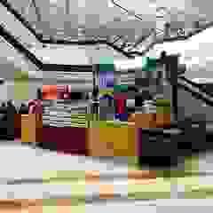 Centros Comerciais clássicos por Vip Dekorasyon Clássico