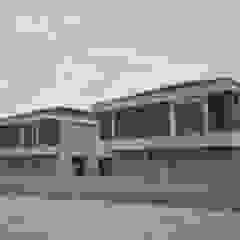 Bangunan Kantor Gaya Country Oleh MAG Tasarım Mimarlık İnşaat Emlak San.ve Tic.Ltd.Şti. Country
