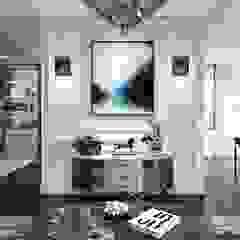 Modern style ~ Thiết kế nội thất hiện đại tinh tế từng chi tiết bởi ICON INTERIOR Hiện đại