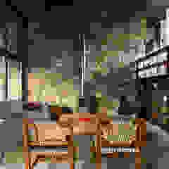 Casa en Cumbrecita Salones rurales de TECTUM Rural
