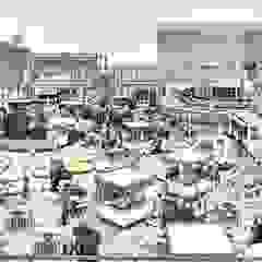 من A108 Designstudio إسكندينافي بوص/ بامبو Green