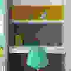 Rita Corrassa - design de interiores Stanza dei bambiniScrivanie & Sedie