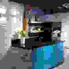 Rita Corrassa - design de interiores Apartman Mavi