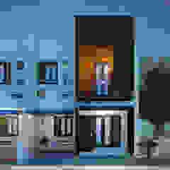 Rumah Bima Oleh aradigma Minimalis