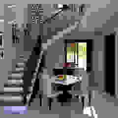 Rumah Arjuna Ruang Keluarga Minimalis Oleh aradigma Minimalis