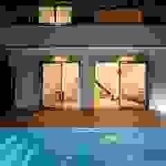 4つのリゾート空間 の PROSPERDESIGN ARCHITECT OFFICE/プロスパーデザイン モダン