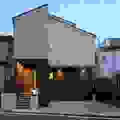 PROSPERDESIGN ARCHITECT OFFICE/プロスパーデザイン Modern houses