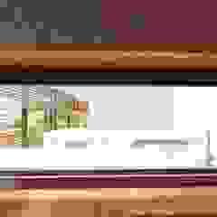 by Jesus Correia Arquitecto Minimalist آئرن / اسٹیل