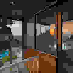 من Pedro Brás - Fotógrafo de Interiores e Arquitectura | Hotelaria | Alojamento Local | Imobiliárias بحر أبيض متوسط خشب Wood effect