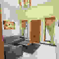 Modern Living Room by Arsitekpedia Modern