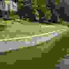 Muro de Pedra em Lago por Atrium Vale Pedras e Projetos Clássico Pedra