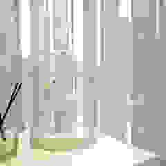 모던 인더스트리얼, 파주 빌라 프로젝트 스칸디나비아 미디어 룸 by 디자인 아버 북유럽