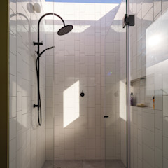 Dusheiko House Neil Dusheiko Architects Ванна кімната