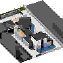 Oleh Arqvoid - Arquitetura e Serviços, Lda. Minimalis
