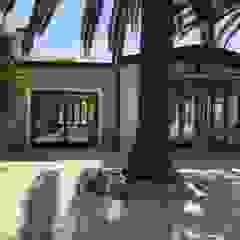 Barbosa Home Scandinavian style houses by Cornerstone Projects Scandinavian