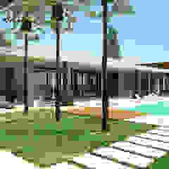 de Taller 3M Arquitectura & Construcción Minimalista Concreto