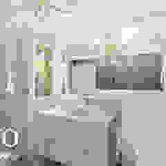 Luxury bathroom by BAYO Design Interior Design Studio Eclectic