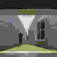 스칸디나비아 정원 by 武藤圭太郎建築設計事務所 북유럽