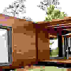 Projecto Bungalow Alcobaça por goodmood - Soluções de Habitação Moderno