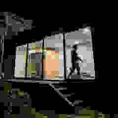 Bungalow Wood Spa por goodmood - Soluções de Habitação Moderno