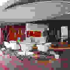 Fibrecomm Office by Norm designhaus Modern
