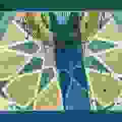 Centros de congressos mediterrâneos por DESTONE YAPI MALZEMELERİ SAN. TİC. LTD. ŞTİ. Mediterrâneo
