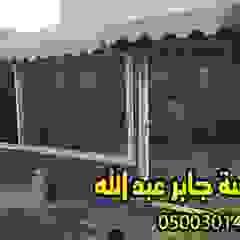 هناجر ومستودعات جابر عبد الله Dining roomAccessories & decoration Engineered Wood Beige