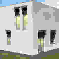 Casa da Quinta | Palmela por ATELIER OPEN ® - Arquitetura e Engenharia Minimalista Betão