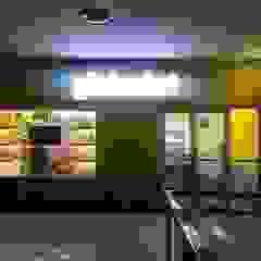Minimalistische Einkaufscenter von PT Intinusa Persada Minimalistisch
